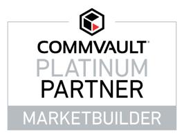 Commvault Market Builder